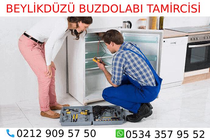 beylikdüzü buzdolabı tamircisi