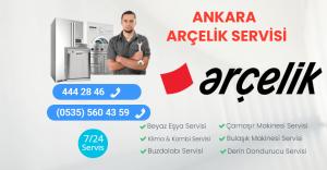 Ankara Arçelik Servisi
