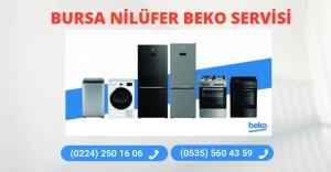 Beko Servisi Nilüfer