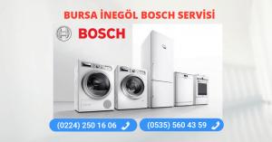 Bursa İnegöl Bosch Servisi