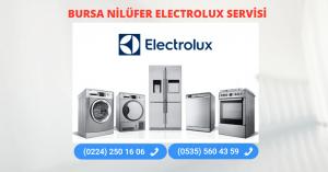 Electrolux Servisi Nilüfer