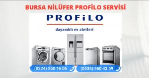 Profilo Servisi Nilüfer