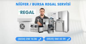 Regal Servisi Nilüfer