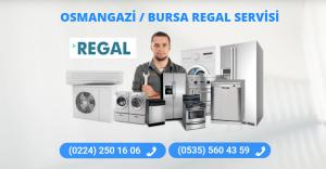 Regal Servisi Osmangazi