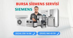 Siemens Servisi Bursa