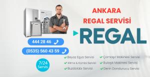 Ankara Regal Servisi
