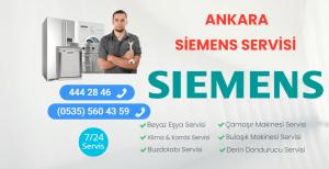 Ankara Siemens Servisi