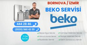 Bornova Beko Servisi