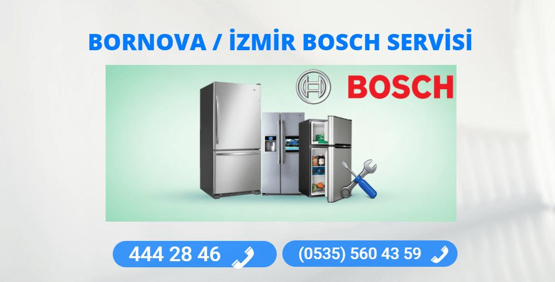 Bornova Bosch Teknik Servisi