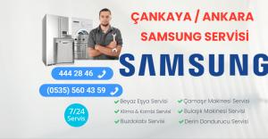 Çankaya Samsung Servisi