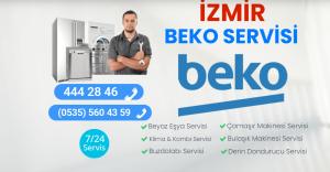 İzmir Beko Servisi