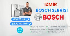İzmir Bosch Servisi