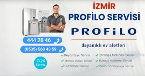 İzmir Profilo Servisi