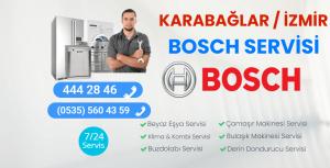 Karabağlar Bosch Servisi