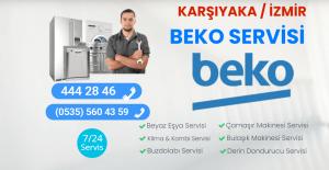 Karşıyaka Beko Servisi