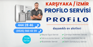 Karşıyaka Profilo Servisi
