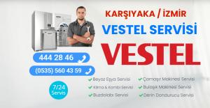 Karşıyaka Vestel Servisi