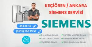 Keçiören Siemens Servisi