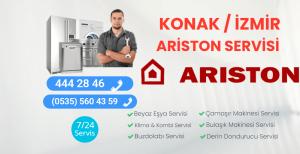 Konak Ariston Servisi