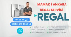 Mamak Regal Servisi