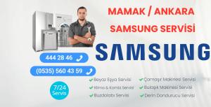 Mamak Samsung Servisi