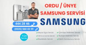 Ünye Samsung Servisi