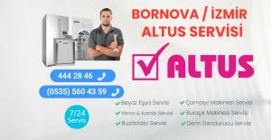 Bornova Altus Servisi