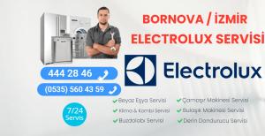 Bornova Electrolux Servisi