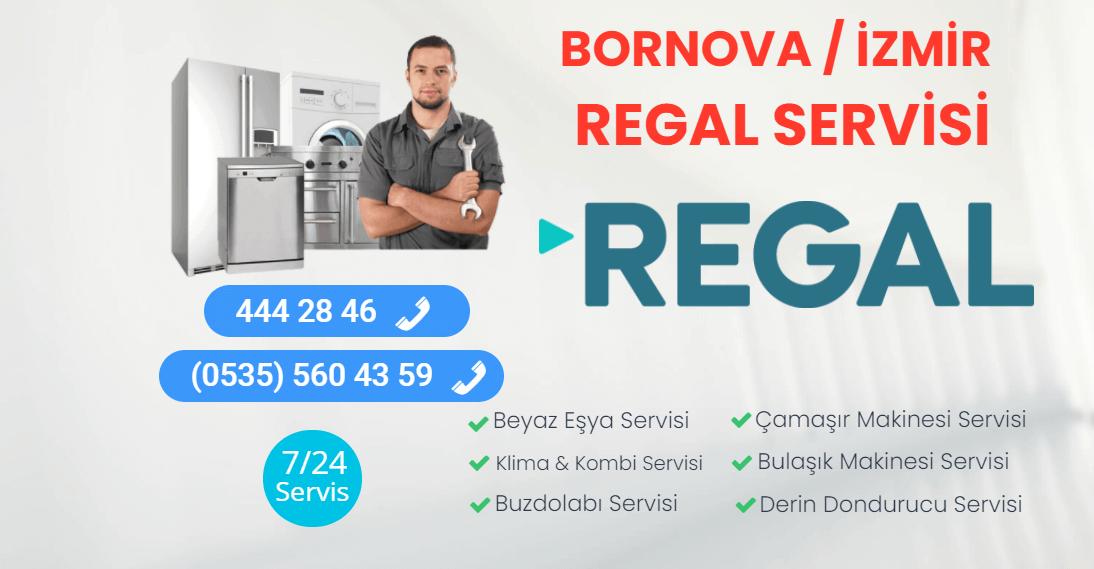 Bornova Regal Servisi