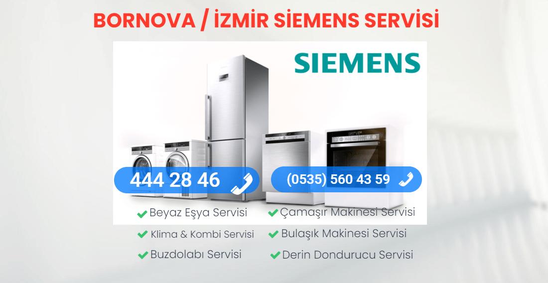 Bornova Siemens Teknik Servisi