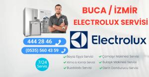 Buca Electrolux Servisi