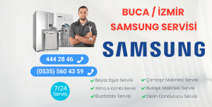 Buca Samsung Servisi