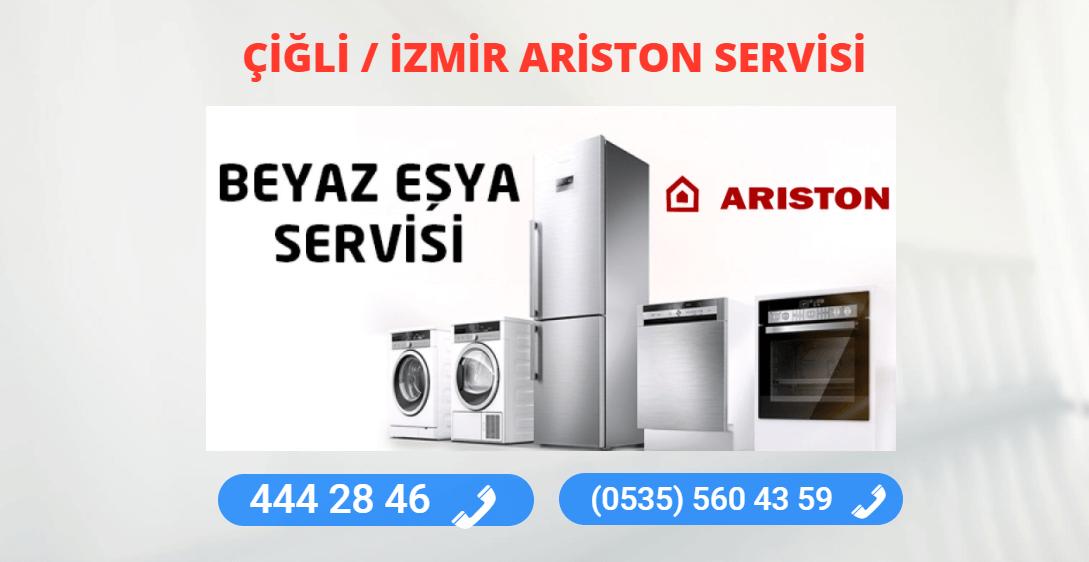 Çiğli Ariston Teknik Servisi