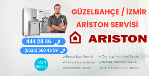Güzelbahçe Ariston Servisi