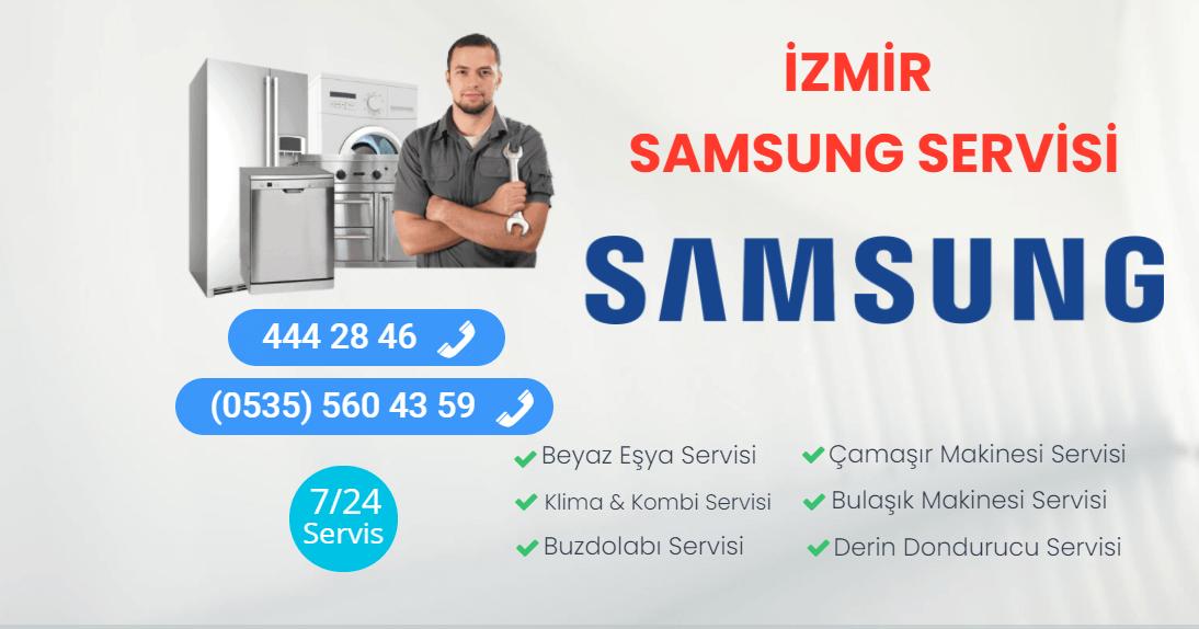 İzmir Samsung Servisi