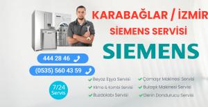 Karabağlar Siemens Servisi