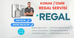 Konak Regal Servisi