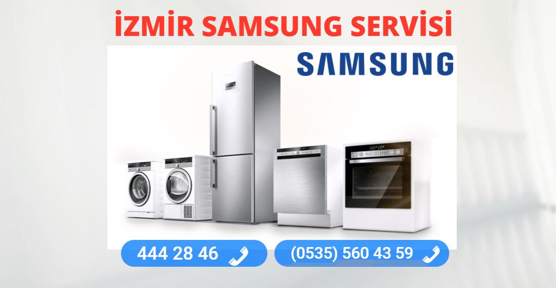 Samsung Servisi İzmir