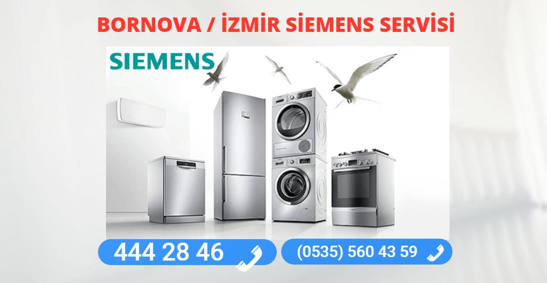 Siemens Servisi Bornova