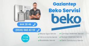 Gaziantep Beko Teknik Servisi