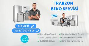TRABZON BEKO SERVİSİ