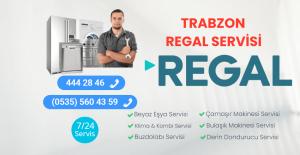 TRABZON REGAL TEKNİK SERVİSİ