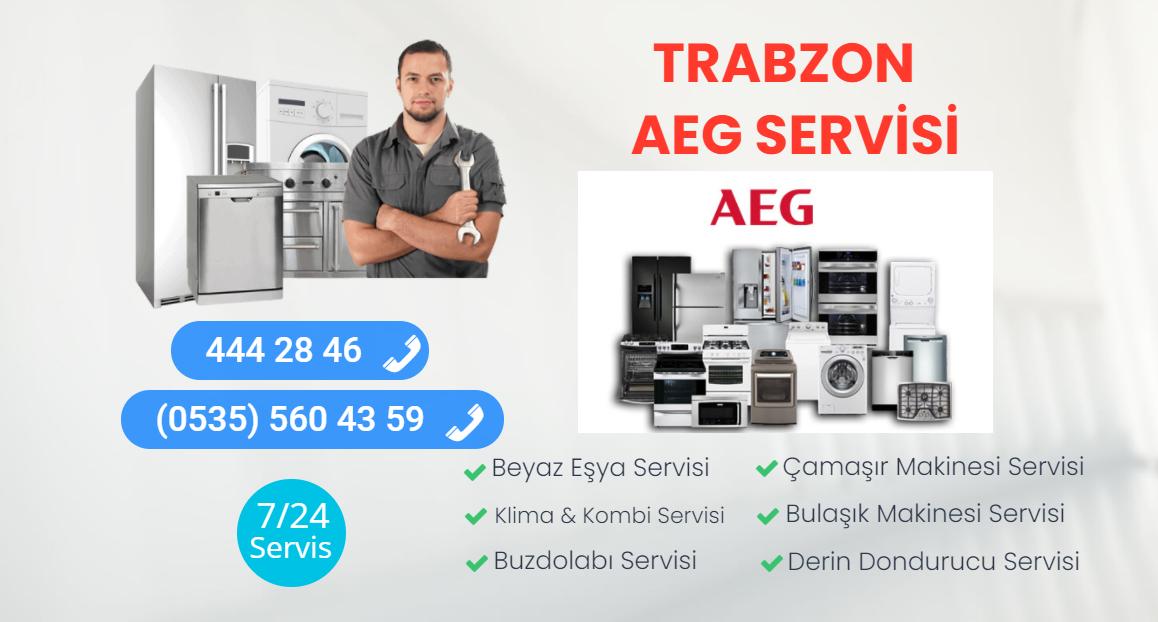 Trabzon Aeg Servisi