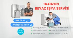 Trabzon Beyaz Eşya Servisi 1