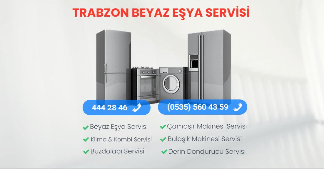 Trabzon Beyaz Eşya Tamircileri 1