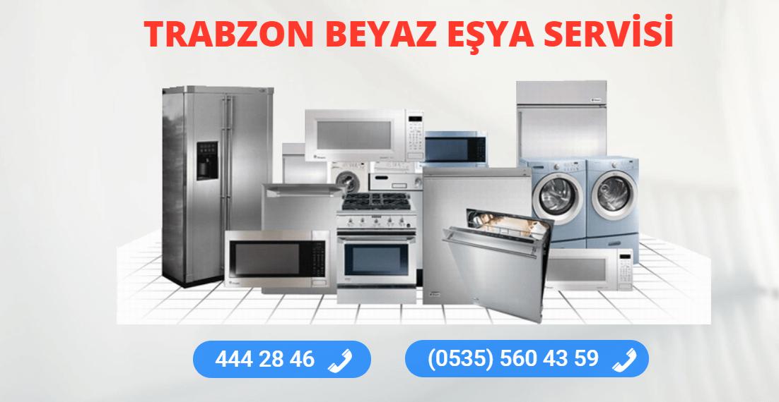 Trabzon Beyaz Eşya Tamiri