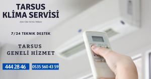 Tarsus Klima Servisi
